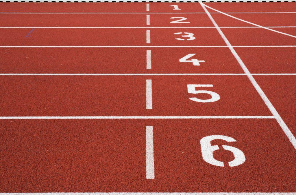 practice track