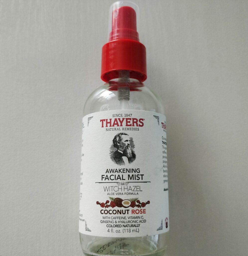 Thayer's Awakening Facial Mist