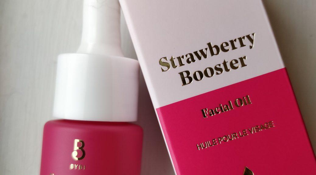 BYBI Strawberry Booster